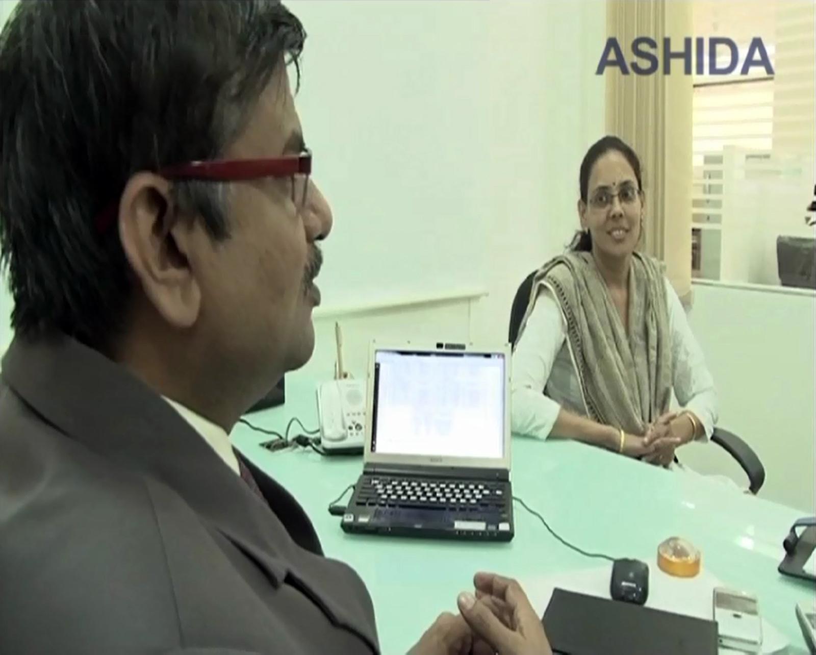 Ashida Electronics C.A.O