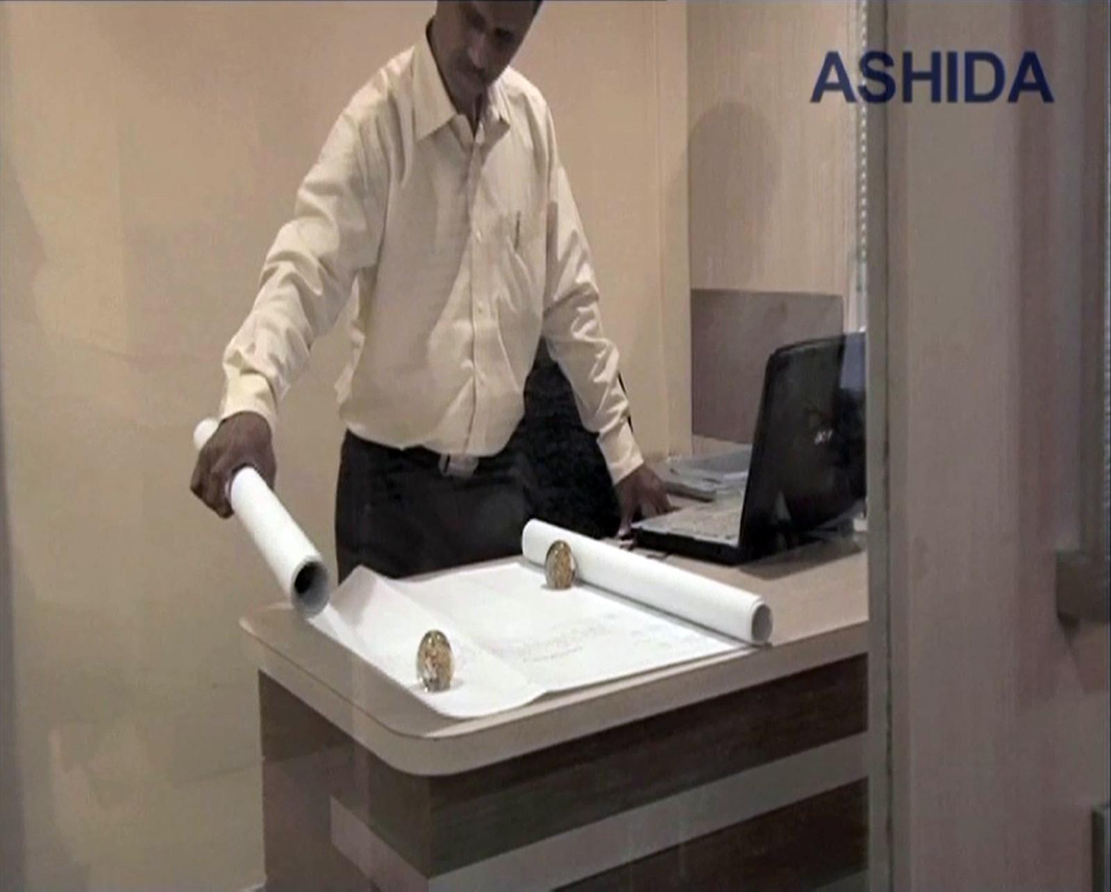 ashida electronics