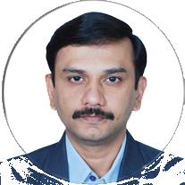 C.O.O Mr.Sujay Kulkarni