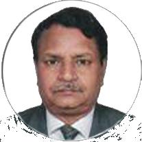 C.A.O Mr. Sunil Kulkarni