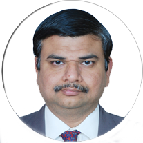 C.T.O Mr.Suyash Kulkarni