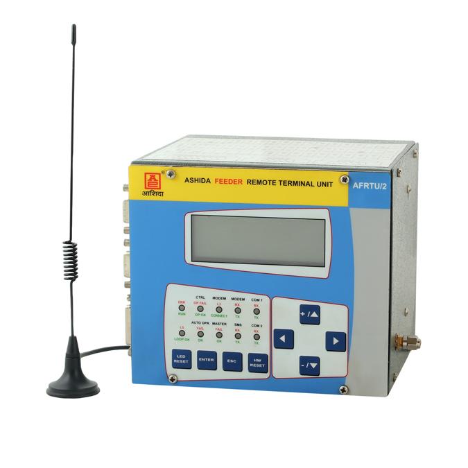 feeder remote termination units