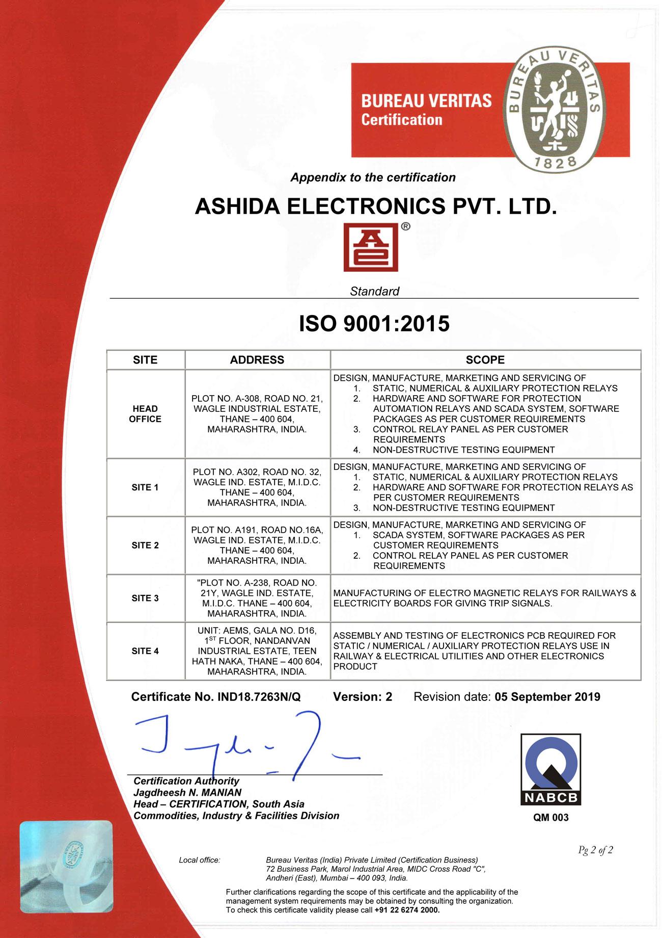 ASHIDA_ISO-CERTIFICATE-2